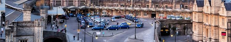 taxi-rank